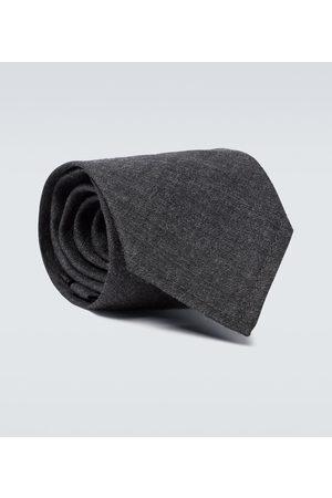 Prada Krawatte aus Wolle