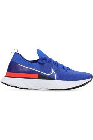 Nike React Infinity Run Flyknit Sneakers