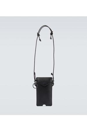Givenchy Handy - IPhone Hülle Antigona aus Leder