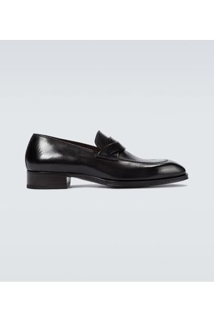 Tom Ford Damen Halbschuhe - Loafers Elkan aus Leder