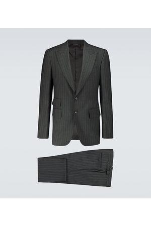 Tom Ford Blazer & Sakkos - Blazer mit Nadelstreifen
