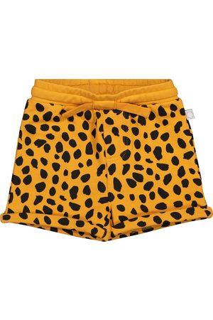 Stella McCartney Baby Shorts aus Baumwolle