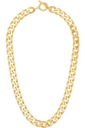 ALL BLUES Herren Halsketten - Halskette mit polierter Oberfläche