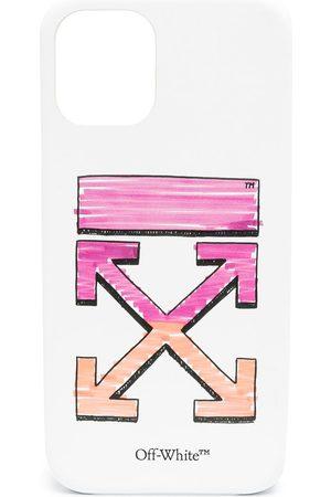 OFF-WHITE IPhone 12 mini-Hülle mit Pfeilen