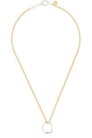 ANNELISE MICHELSON Halsketten - Signet Dechainée' Halskette