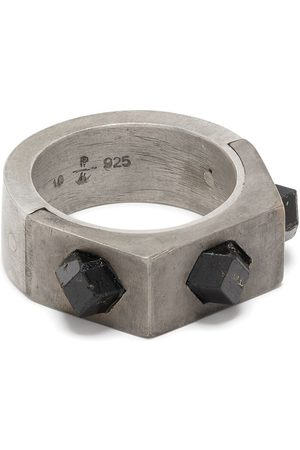 PARTS OF FOUR Sistema Ring - Metallisch