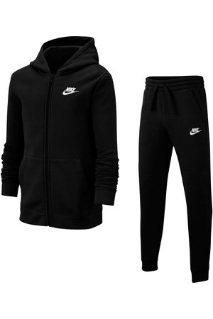 Nike B NSW CORE BF TRK SUIT Trainingsanzug Jungen
