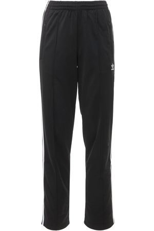 adidas Damen Jogginghosen - Trainingshose Mit 3 Streifen