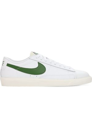 Nike Herren Sneakers - Blazer Low Leather Sneakers