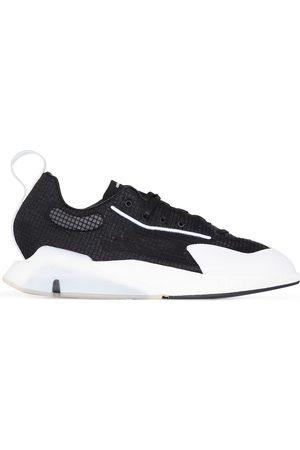 Y-3 Herren Sneakers - Sneakers mit Kontrasteinsätzen