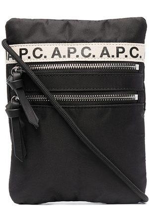 A.P.C. PAACLH63390LZZBLACK