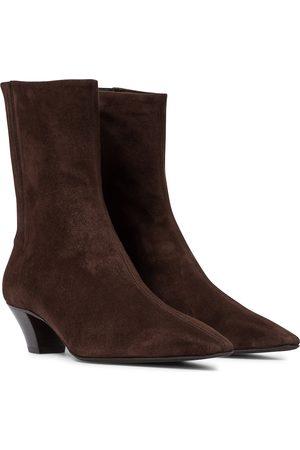 Aquazzura Ankle Boots Saint Honoré 45