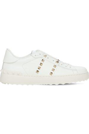 """VALENTINO GARAVANI Ledersneakers """"rockstud Untitled"""""""