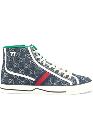 Gucci Tennis 1977 High-Top-Sneakers