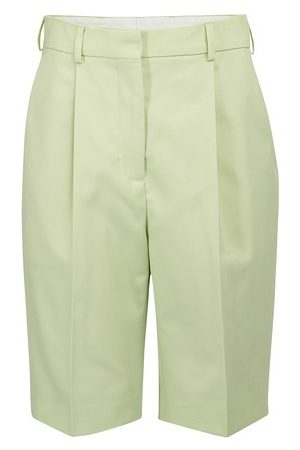 Acne Studios Damen Shorts - Bermuda mit hoher Taille
