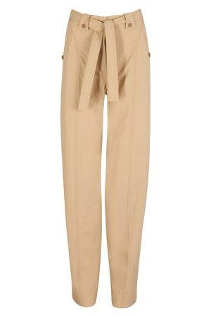 Kenzo Damen Weite Hosen - Körperenge Hose