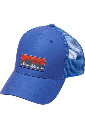 Eddie Bauer Cap - Logo Gr. 0