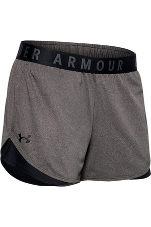Under Armour Damen Shorts - Play Up 3.0 Funktionsshorts Damen