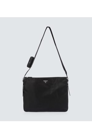 Prada Messenger Bag aus Nylon