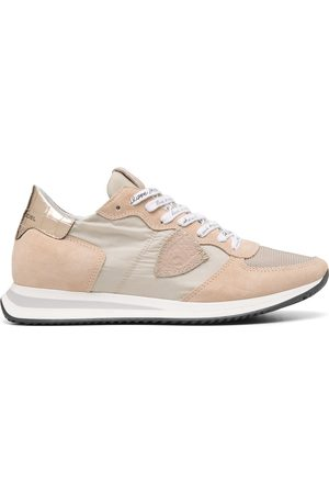 Philippe model TRPX' Sneakers - Nude