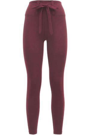 "YEAR OF OURS Leggings Aus Active-jersey ""heather"""