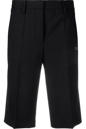 OFF-WHITE Damen Shorts - Knielange Shorts
