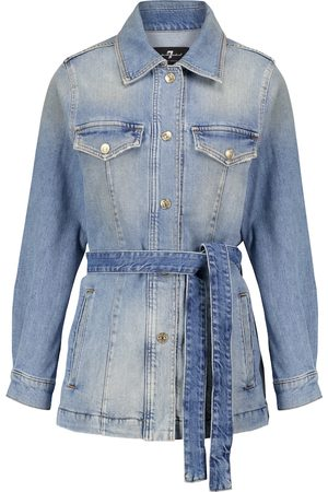 7 for all Mankind Jeansjacke Into You
