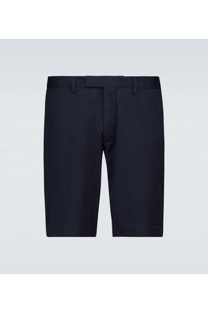 Polo Ralph Lauren Shorts aus Stretch-Baumwolle