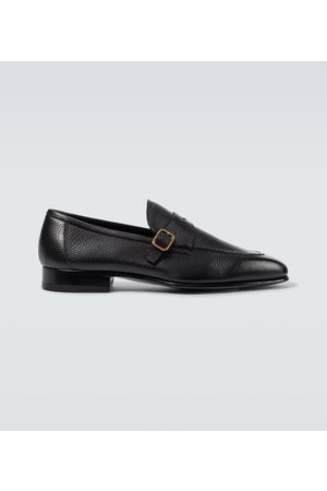 Tom Ford Damen Halbschuhe - Loafers New York Chain aus Leder