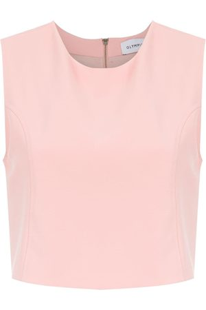 Olympiah Spezzia' Cropped-Top