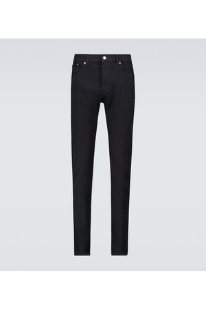 Golden Goose Slim-Fit Jeans Alvaro
