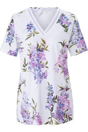 Hutschreuther Damen Schlafanzüge - Schlafanzug weiss