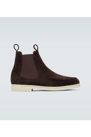 Loro Piana Damen Stiefeletten - Chelsea Boots Regent Walk