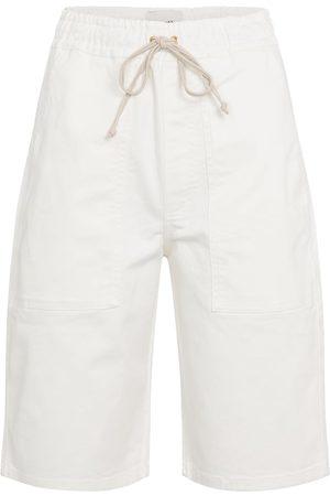Nanushka Damen Shorts - Jeansshorts Hadi
