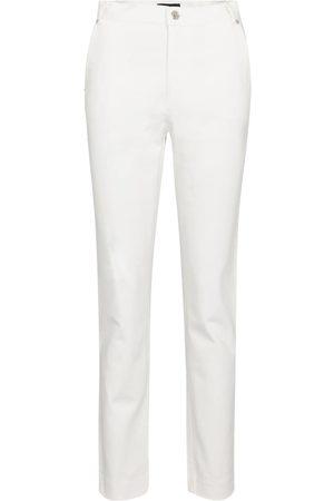 A.P.C. Damen Slim - High-Rise Slim Jeans Chic