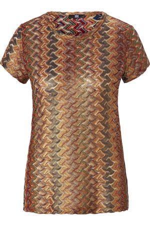 Riani Rundhals-Shirt 1/2-Arm
