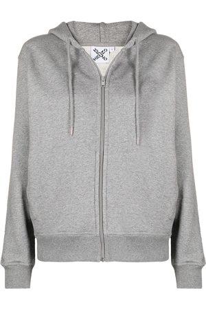 Kenzo Sport Big X printed hoodie