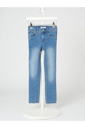 Name it Jeans mit Stretch-Anteil Modell 'Polly