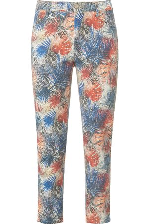 Brax Slim Fit-7/8-Jeans Modell Mary S mehrfarbig