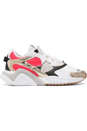 Philippe model Sneakers mit Einsätzen