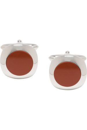 Lanvin Zweifarbige Manschettenknöpfe