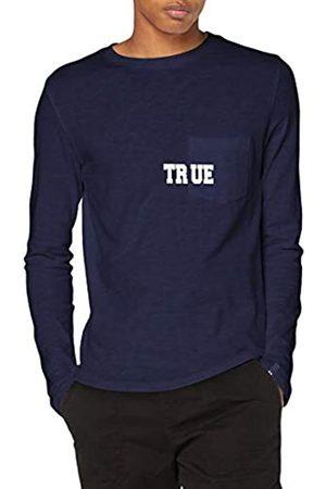 True Religion True Religion Herren Longsleeve T-Shirt