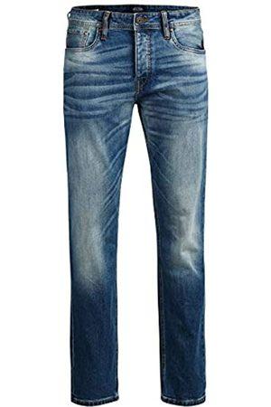 Jack & Jones JACK & JONES Male Comfort Fit Jeans Mike ORIGINAL GE 616 2832Blue Denim