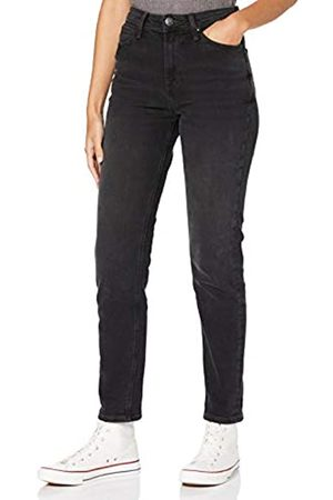 Lee Lee Womens MOM Straight Jeans