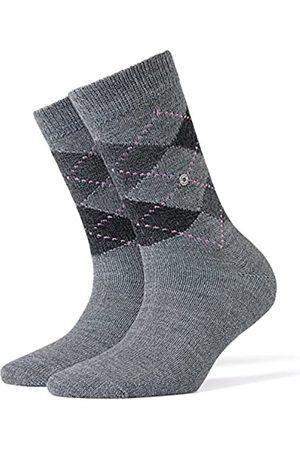 Burlington Damen Socken Whitby - Warm Und Weich, 1 Paar, ( 3397)