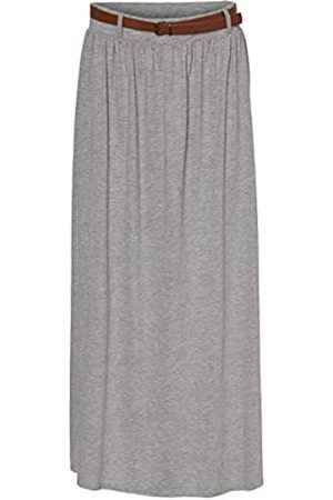Vero Moda VERO MODA Female Rock Maxi XLLight Grey Melange
