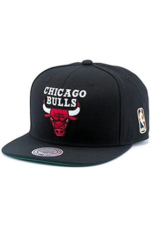 Mitchell & Ness Mitchell & Ness and Wool Solid 2 Snapback Cap