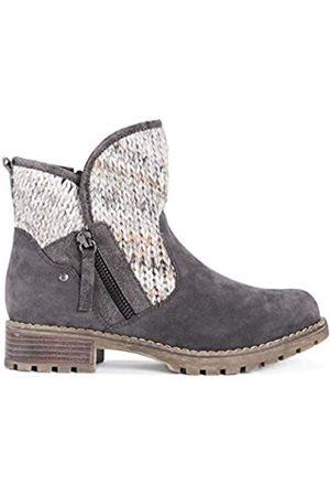 MUK LUKS Damen Women's Gerri Boots modischer Stiefel