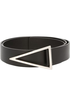 Bottega Veneta Ledergürtel Triangle