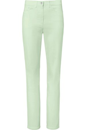 Brax Comfort Plus-Jeans Modell Laura Touch